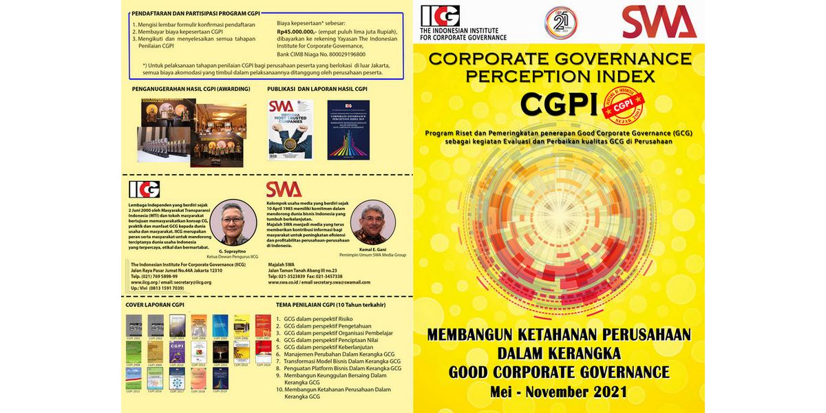CGPI 2020